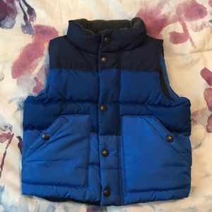 👉🏻 2 for $12 👈🏻 Baby GAP puffer vest